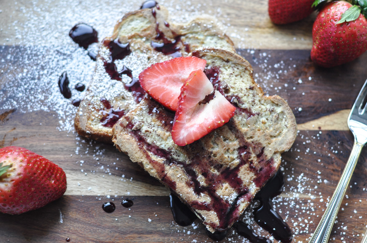 Kid Friendly French Toast-10