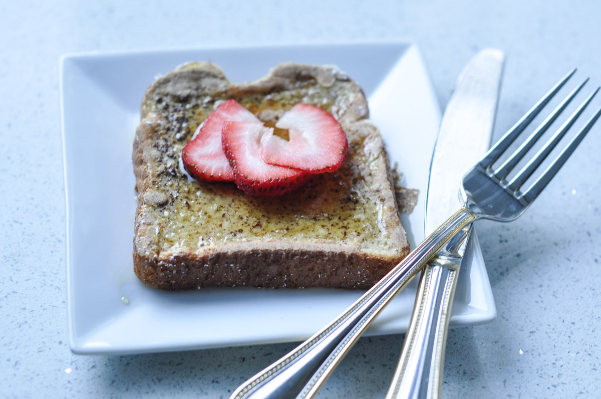 Kid Friendly French Toast-13