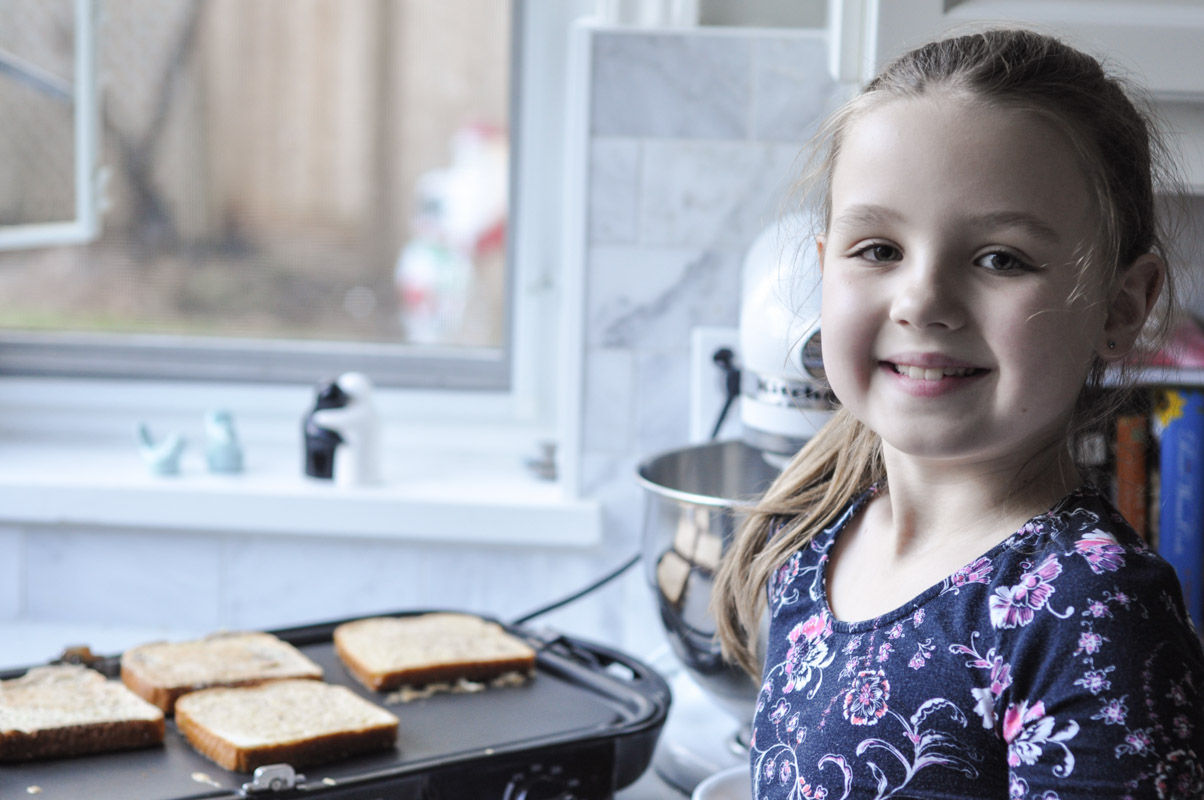 Kid Friendly French Toast-4