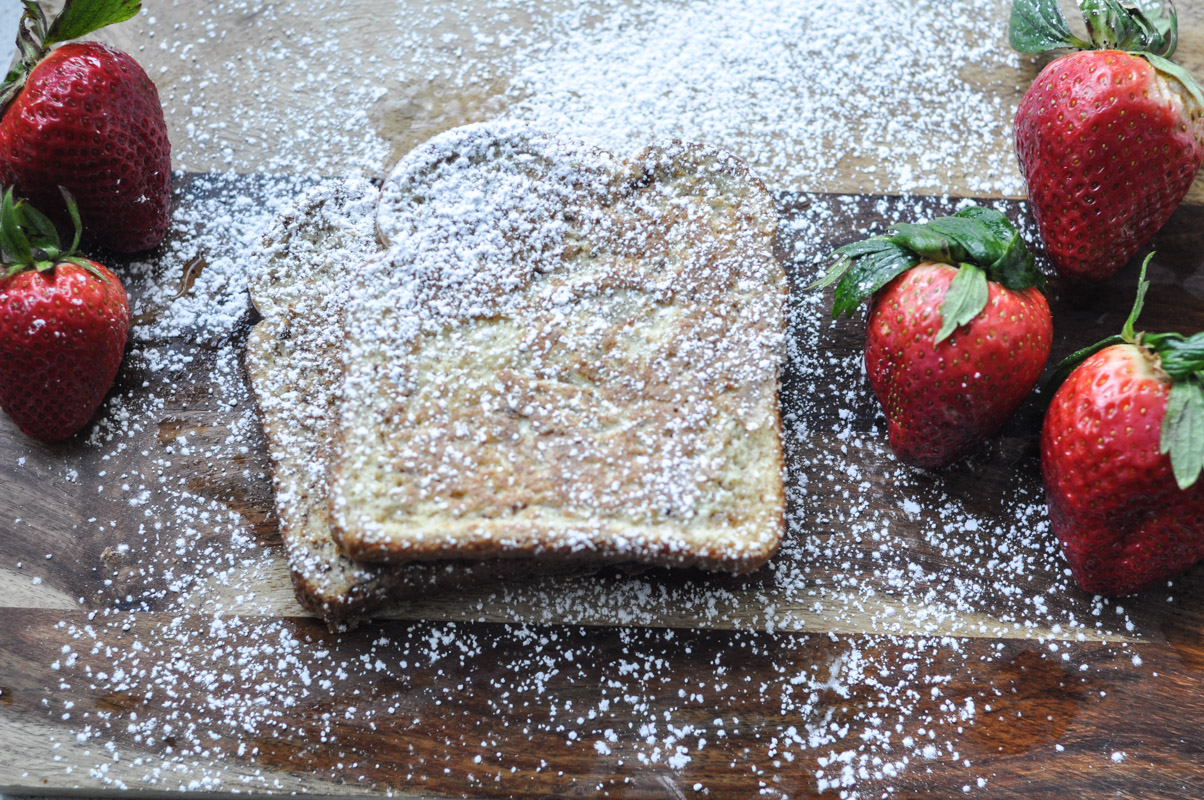 Kid Friendly French Toast-5