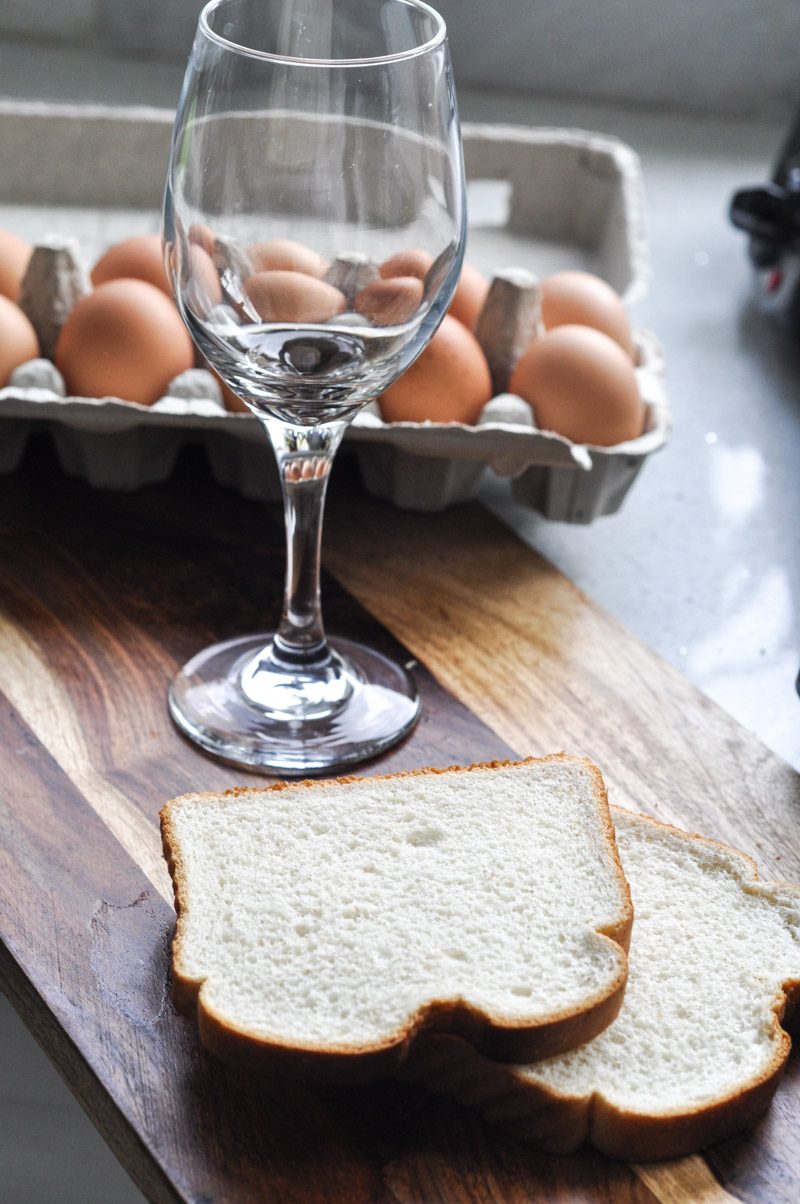 Toad in the Hole - Eggs in Toast Recipe-1