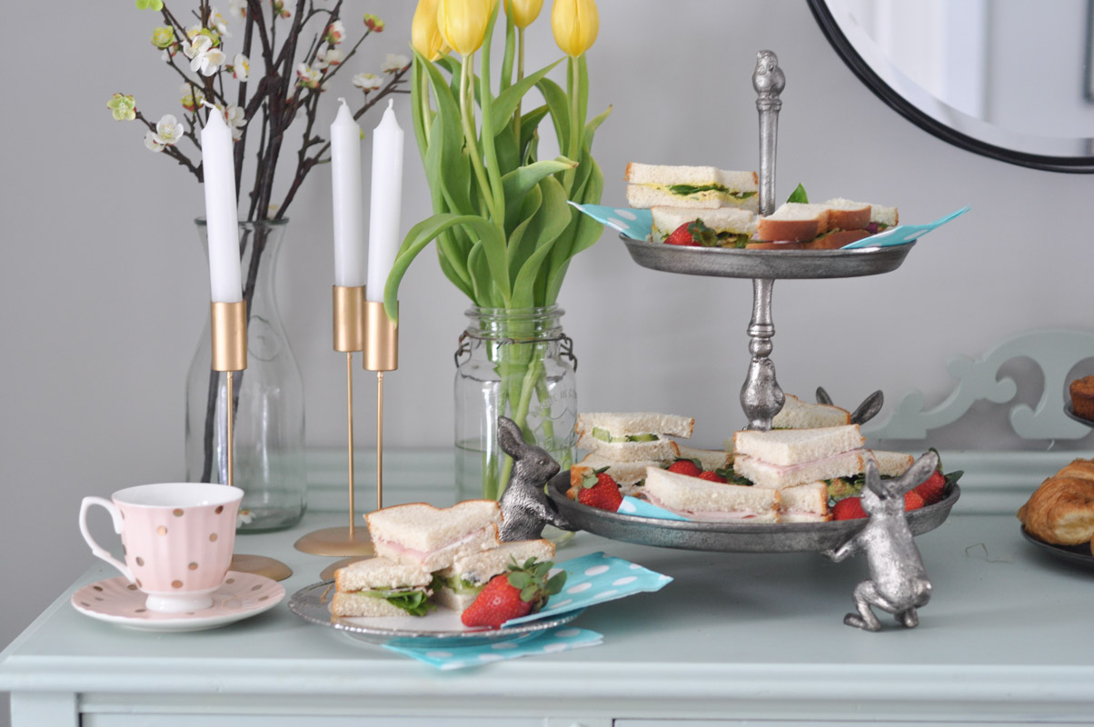 Fancy Sandwiches for High Tea-12