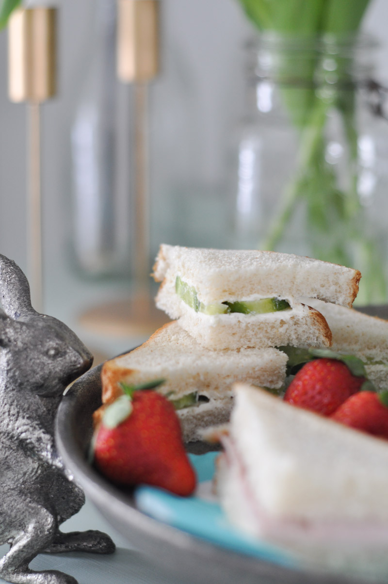 Fancy Sandwiches for High Tea-5