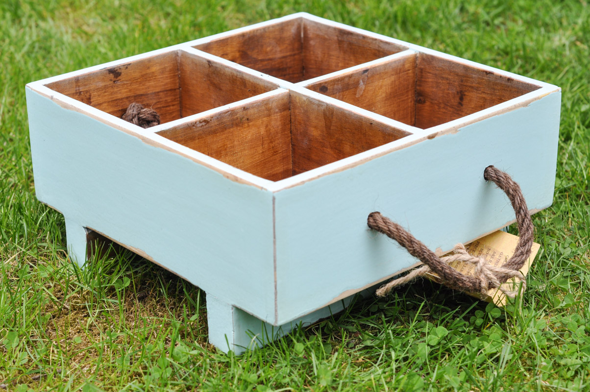 Milk Crate Planter-3