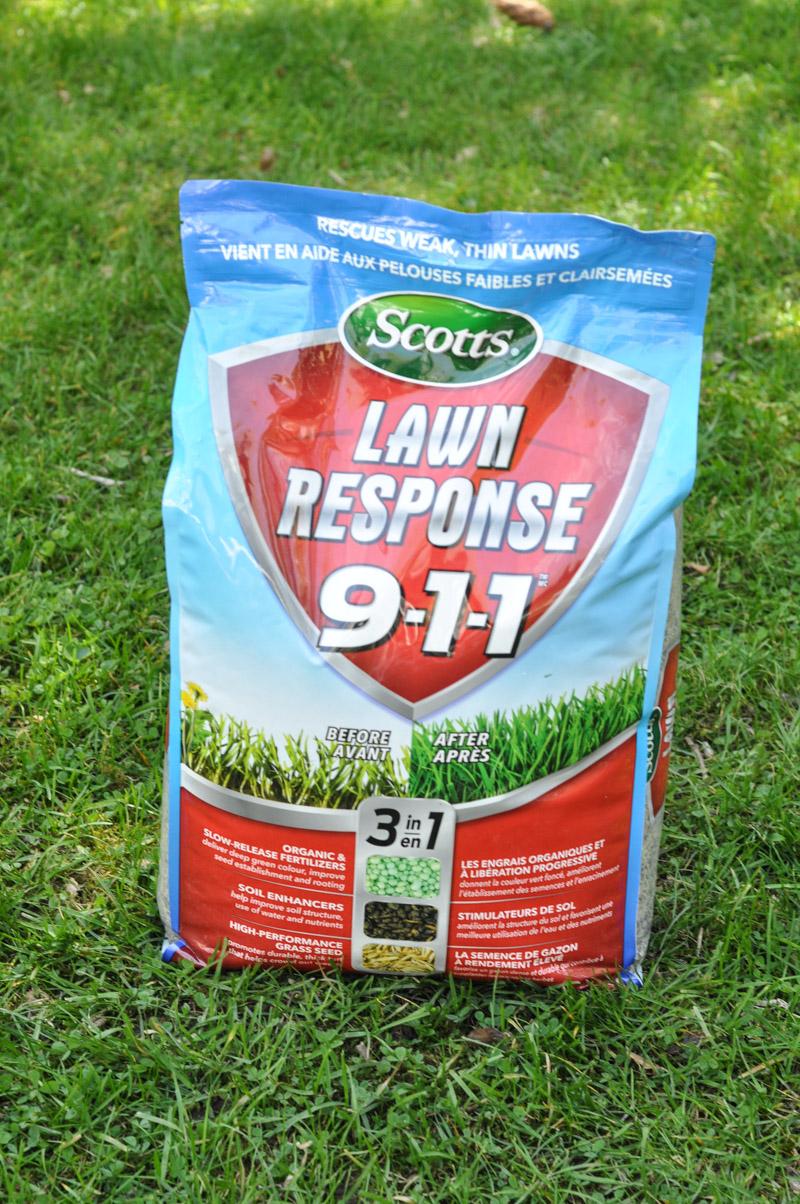 Scotts Lawn Response 911-9-2