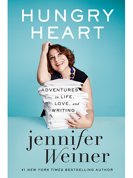 hungry heart jennifer weiner