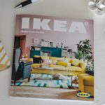 Jewel Tones To Make Your Own: The 2018 Ikea Catalogue